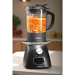 Cuisinart® Blend and Cook Soup and Beverage Maker