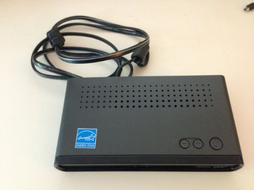 Best Deals! Digital Stream Analog Pass-through DTV Converter Box