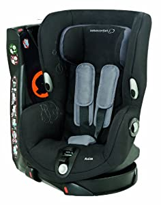Bébé Confort Axiss - Silla de coche grupo 1, desde 9 hasta 18 kg de Dorel