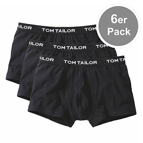 tom tailor hip pant boxer short buffer 70162 6er spar pack l. Black Bedroom Furniture Sets. Home Design Ideas