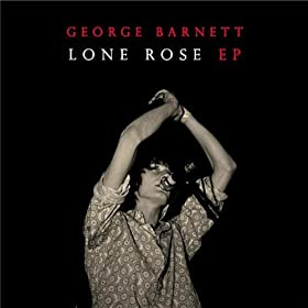 Lone Rose - EP