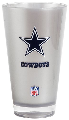 NFL Dallas Cowboys Single Tumbler