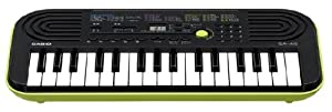 Casio SA-46 portable musical keyboard