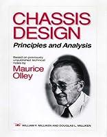 Chassis Design: Principles and Analysis