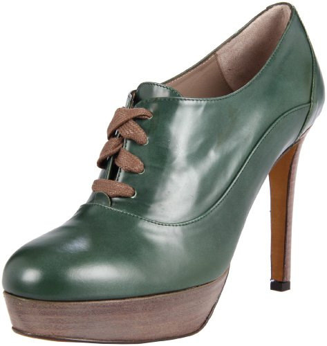 Moschino Cheap and Chic Womens Cif Platform Oxford