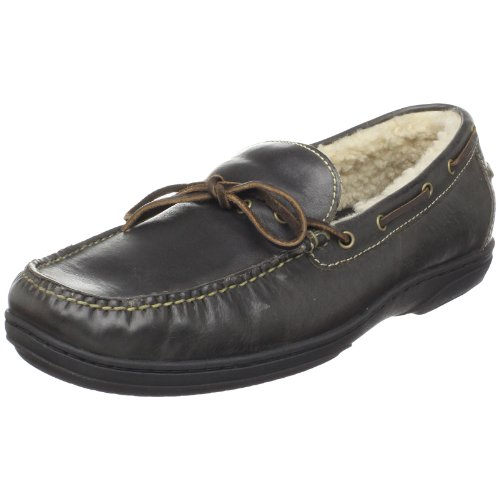 Cole Haan Men's Pinch Cup Camp Moc LoaferBlack8.5 M US