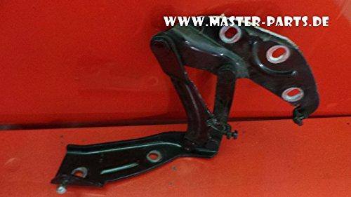 VW PHAETON 3D Scharnier Motorhaube Vorne links 3D0823301D 3D0 823 301D