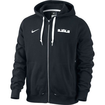 Nike Phantom Full Reißverschluss Hooded Top - Gross