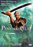 Pencak Silat Master the Golok [DVD]