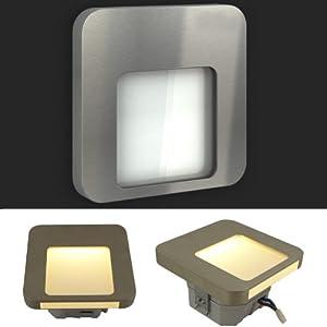 treppenbeleuchtung led mit bewegungsmelder. Black Bedroom Furniture Sets. Home Design Ideas