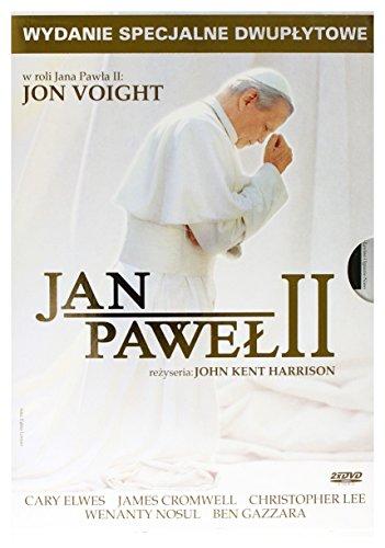 Pope John Paul II [Region 2] (IMPORT) (Nessuna versione italiana)