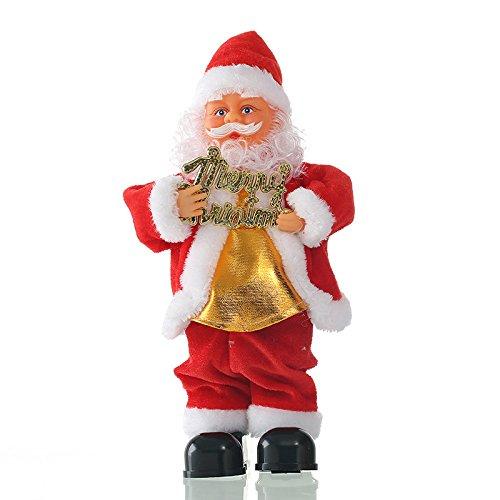 Garyesh-Nette-reizende-Weihnachtsdekoration-Weihnachtsmann-Puppe-Weihnachtsgeschenke