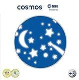 itsImagical - Esa Cosmos, estrellas adhesivas fluorescentes