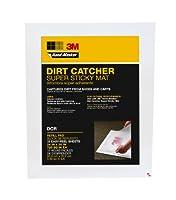 3M Hand-Masker Dirt Catcher Super Sticky Mat Refill Pad from 3M CHIMD