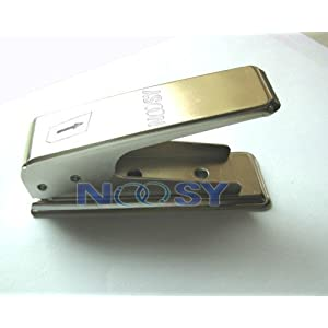 Iphone 4 and ipad sim card cutter