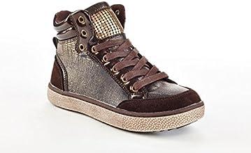 Eddie Marc amp Co Girls quotQueen Midasquot Sneakers