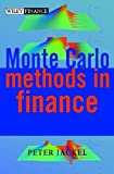 Monte Carlo Methods in Finance