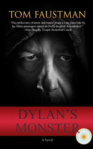 Dylan's Monster
