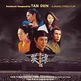 タン・ドゥン:「HERO」オリジナル・サウンドトラック