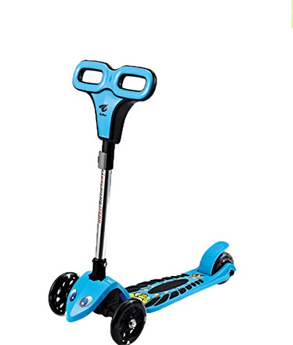 ZFneg-Enfants-Trois-Roues-Scooters-flash-Scooters-roues