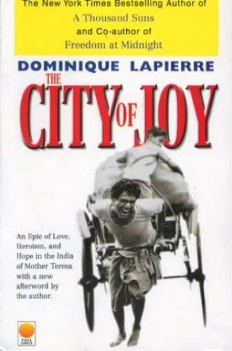 City Of Joy Pdf