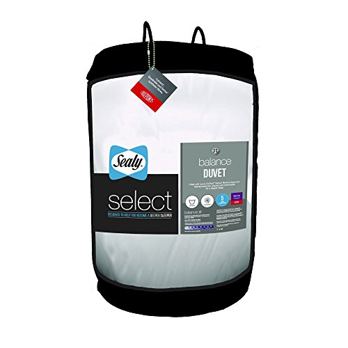 sealy-select-balance-bettbezug-weiss-135-tog-doppelt