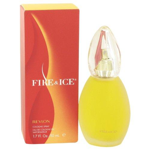 Coolest offer on     Ice perfume savings pack: Fire & Ice Revlon 1.7 oz Cologne Spray For Women