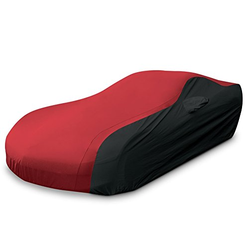Indoor Car Cover front-40890