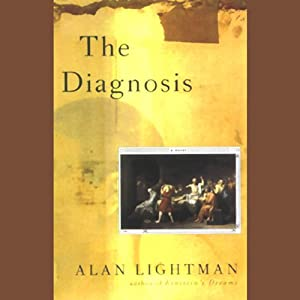 The Diagnosis Audiobook