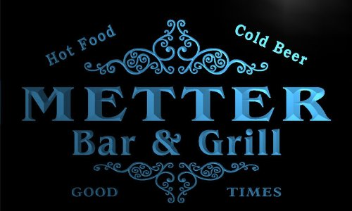 u30416-b-metter-family-name-bar-grill-home-brew-beer-neon-sign-enseigne-lumineuse