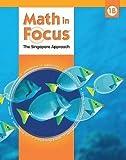 Math in Focus: Singapore Math: Homeschool Package, 2nd Semester Grade 1 2010