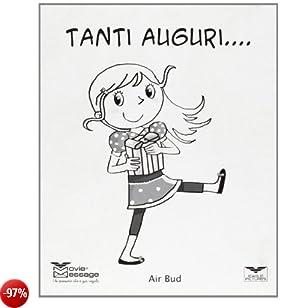 Auguri - Air Bud(5pz.)