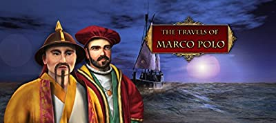 Marco Polo [Online Game Code]