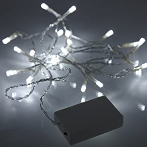 Amazon.com: Battery Operated Multi Function Fairy Lights