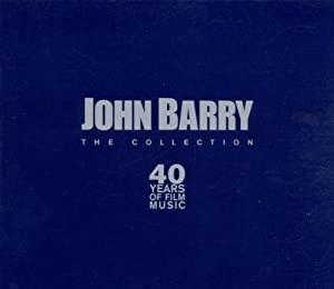 John Barry - The Collection - 40 Years Of Film Music from Silva Screen