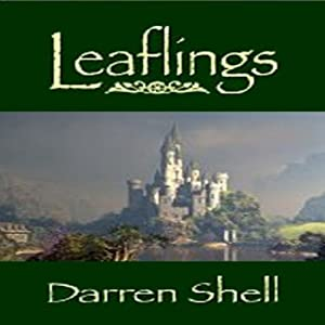 Leaflings Audiobook