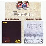 Live at the Rainbow/Hamburger by Focus (1999-07-15)