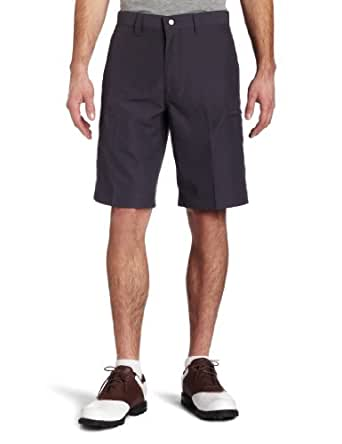 Callaway Men's Flat Front Solid Cargo Short,Nine Iron,30