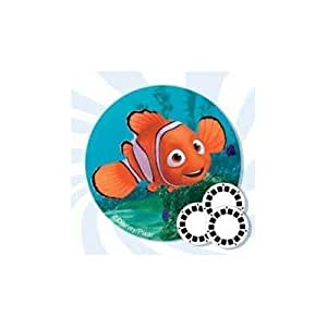 ViewMaster 3D Reels - Disney Pixar Finding Nemo set
