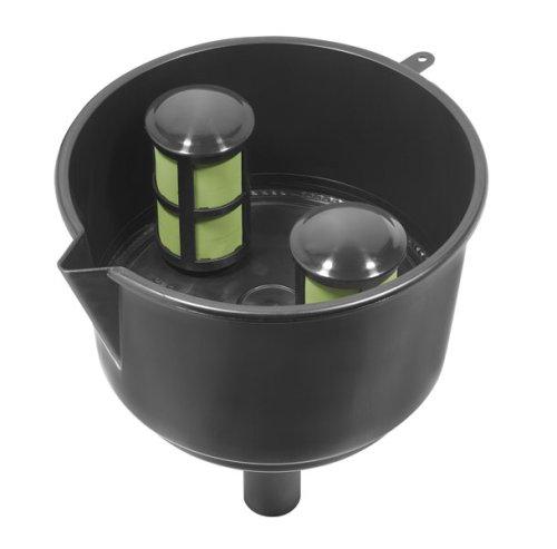 Mr. Funnel Fuel Filter Funnel F15C
