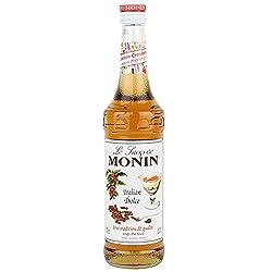 Monin Italian Dolce Syrup, 700ml