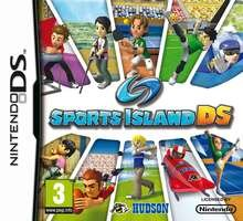 Sports Island DS /NDS