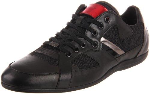 Hugo Boss 男款时尚真皮皮鞋