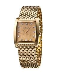 Wittnauer Metropolitan Men's Quartz Watch 11D000
