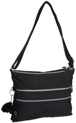 Kipling Women's Alvar Shoulder Bag K13335900 Black