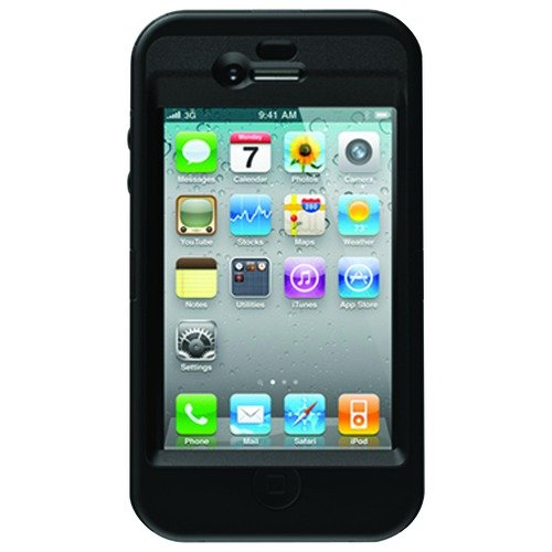 Otterbox Defender Case for iPhone 4 Best Price | Price Compare and Review from pricecomparereview.com