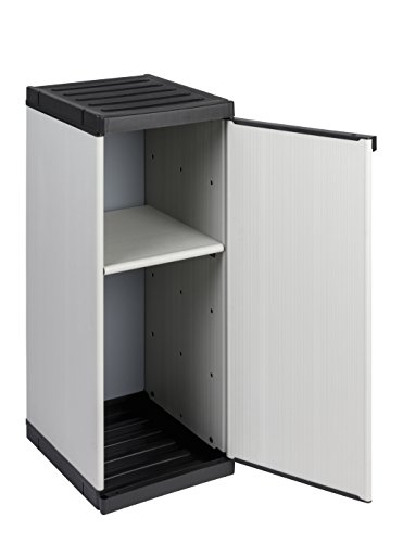 mittlerer nischenschrank f r haushalt werkstatt oder balkon schlankes format mit spritzwasser. Black Bedroom Furniture Sets. Home Design Ideas