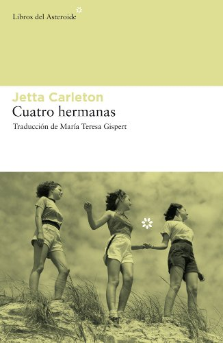 Cuatro Hermanas descarga pdf epub mobi fb2