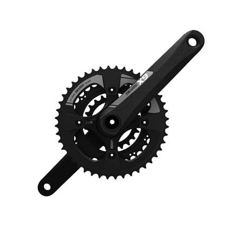 Truvativ X9 GXP 3.3 Mountain Bike Crankset