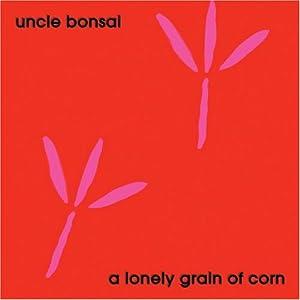 A Lonely Grain of Corn
